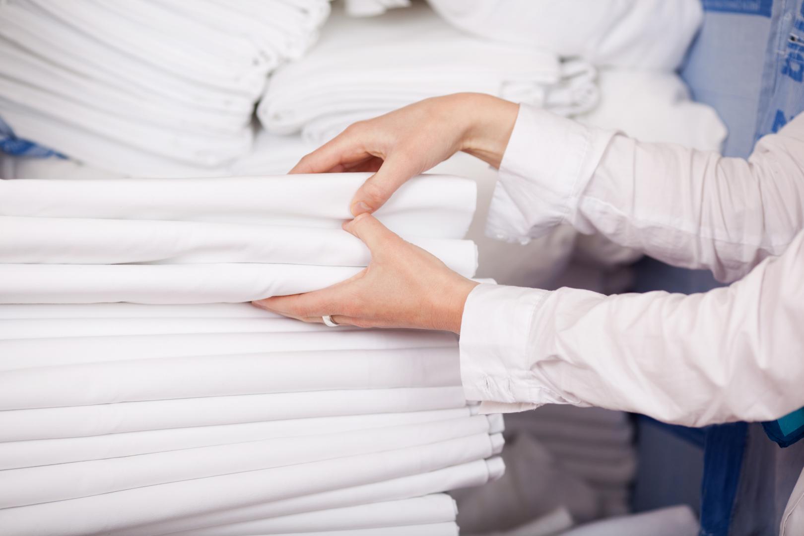 blanchisserie caen